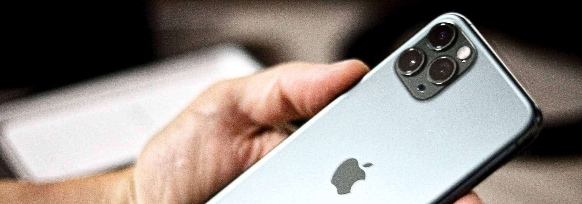 Фотки на iPhone 11 pro