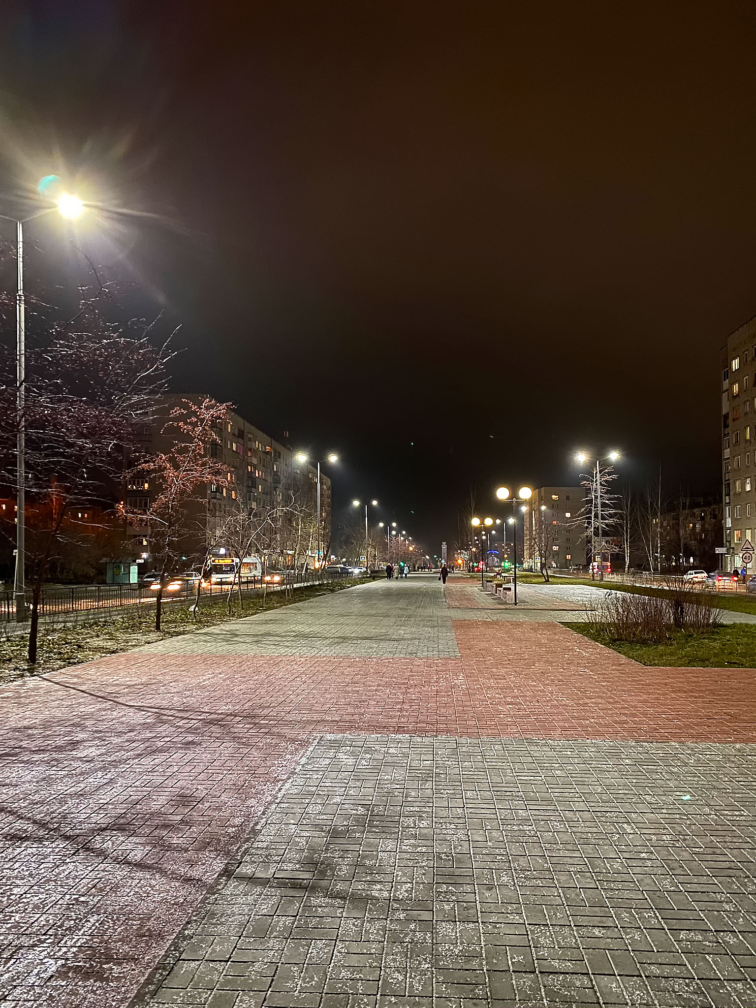 street_nighte