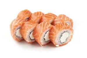 предметная съемка sushi